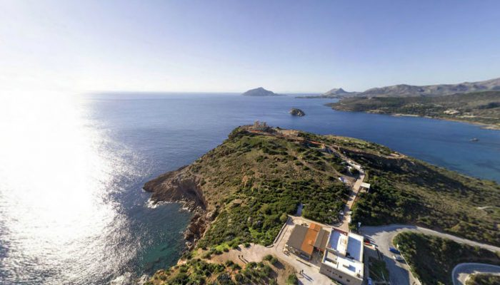 sounio-panoramic