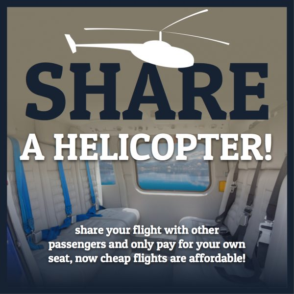 SHARE-A-HELICOPTER